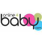 Online4baby Square Logo
