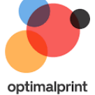 Optimal Print UK Square Logo