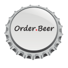 Order.Beer Square Logo