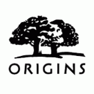 Origins Square Logo