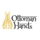 Ottoman Hands Square Logo