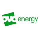 OVO Energy Square Logo
