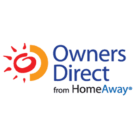Owners Direct Holiday Rentals Square Logo