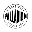 Palladium Square Logo