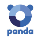 Panda Security Square Logo