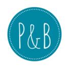 P&B Home Square Logo