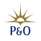 P&O Cruises Square Logo