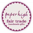 Paper High Square Logo