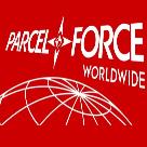 Parcelforce Square Logo