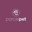 Parcel Pet Square Logo