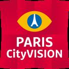 Pariscityvision Square Logo