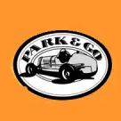 Park and Go Square Logo