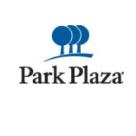 Park Plaza Square Logo