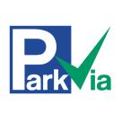 ParkVia (formerly Park Cloud) Square Logo