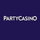 Party Casino Square Logo