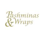 Pashminas & Wraps Square Logo