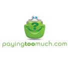 PayingTooMuch.com Life Insurance Square Logo