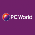 PC World Square Logo