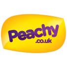 Peachy Square Logo