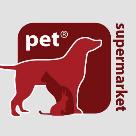 Pet Supermarket Square Logo