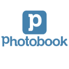 Photobook UK Square Logo