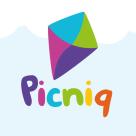 Picniq Square Logo