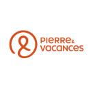 Pierre & Vacances UK Square Logo