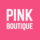 Pink Boutique Square Logo