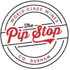 The Pip Stop Square  Logo