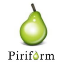 Piriform Square Logo