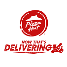 Pizza Hut - New & Selected Member Deal Square Logo