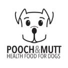 Pooch & Mutt Square Logo