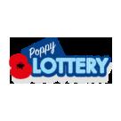 The Royal British Legion's Poppy Lottery Square Logo