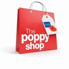 Poppyshop Square Logo