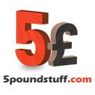 5PoundStuff Square Logo