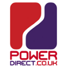 Power Direct Square Logo