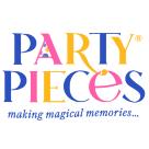 Party Pieces Square Logo