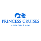 Princess Cruises Square Logo