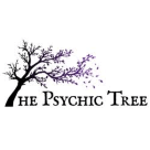 The Psychic Tree Square Logo