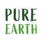 Pure Earth Square Logo