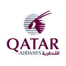 Qatar Airways Square Logo