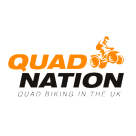 Quad Nation Square Logo