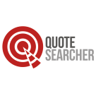 QuoteSearcher Square Logo