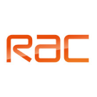 RAC Van Insurance Square Logo