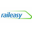 Raileasy Square Logo