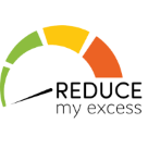 ReduceMyExcess Square Logo