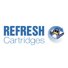 Refresh Cartridges Square Logo