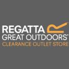 Regattaoutlet.co.uk Square Logo