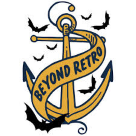 Beyond Retro Square Logo