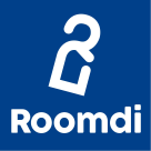 Roomdi Square Logo